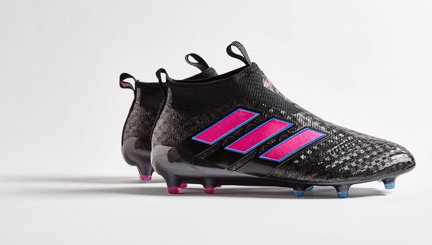 0884570eb adidas ACE 17+ Purecontrol Football Boots - SoccerBible