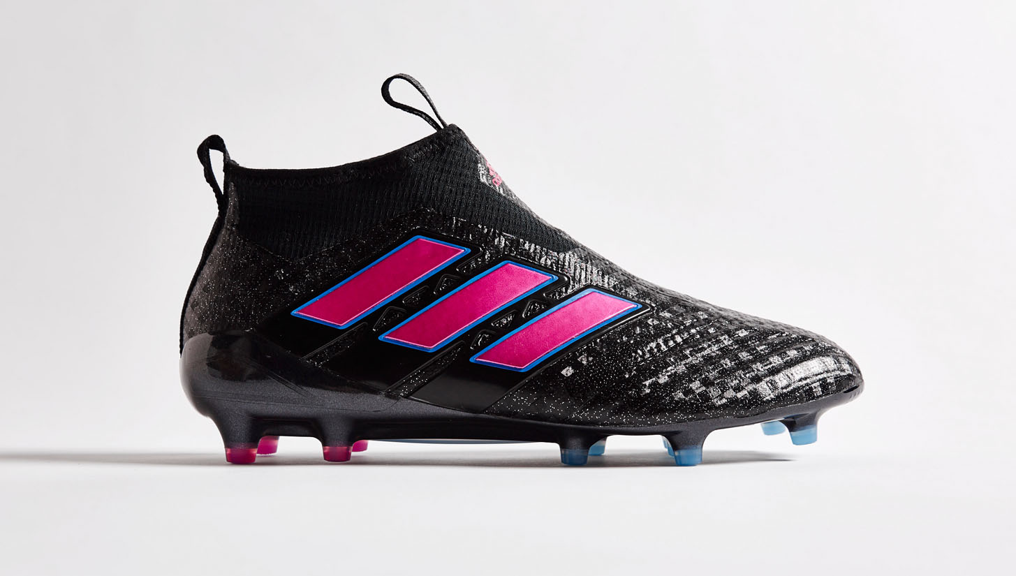 4332beab03aa adidas ACE 17+ Purecontrol Football Boots - SoccerBible
