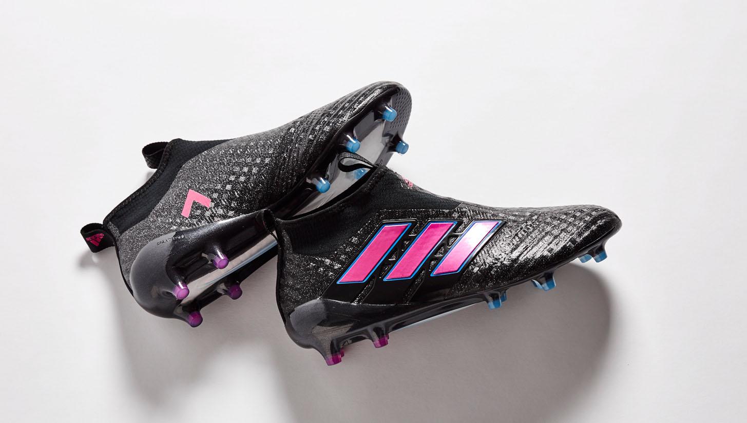 adidas ACE 17+ Purecontrol Football Boots - SoccerBible. 677b2de1bca5