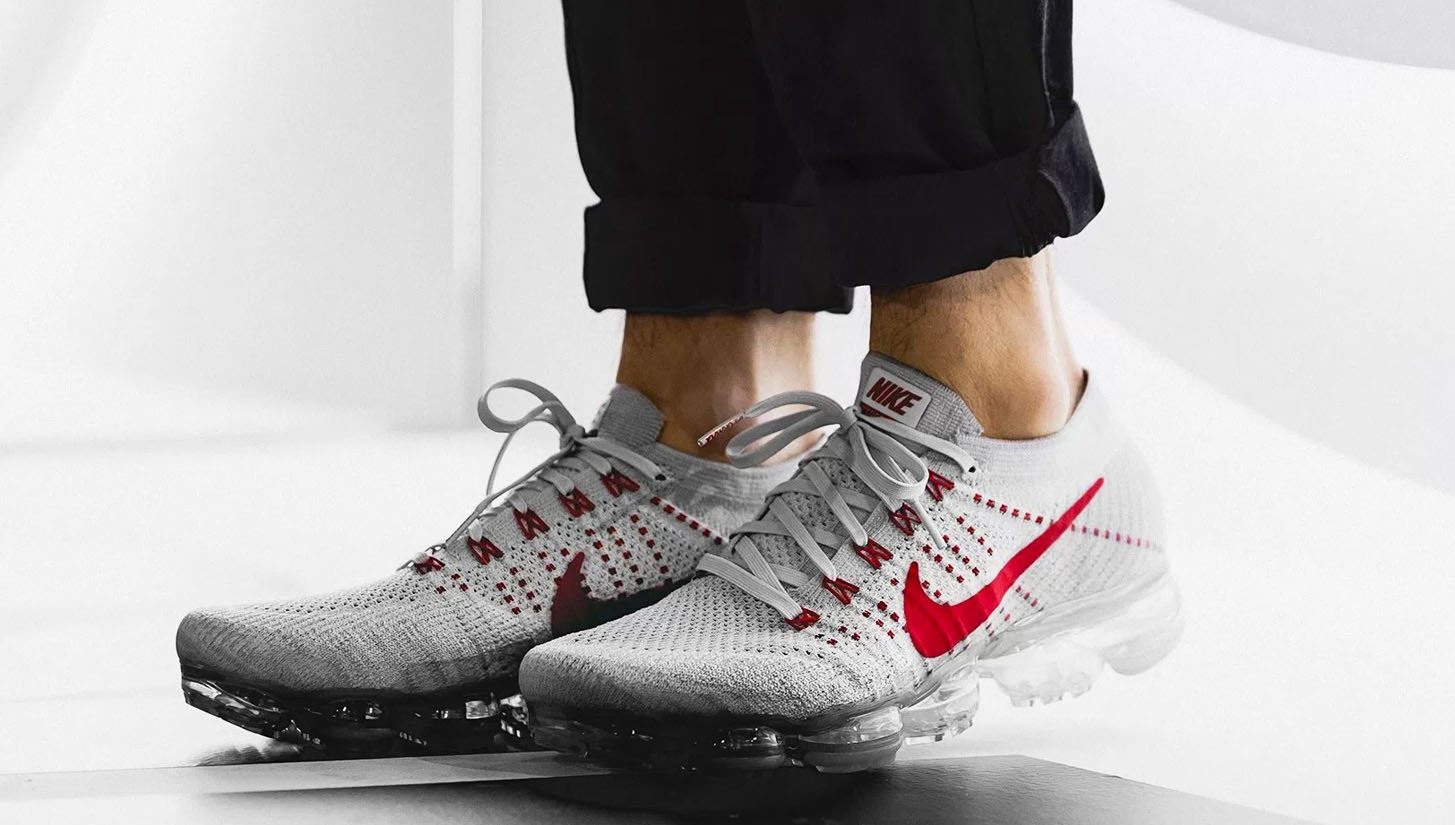 074e86dbec15c Nike Air VaporMax 2017 Colourways - SoccerBible