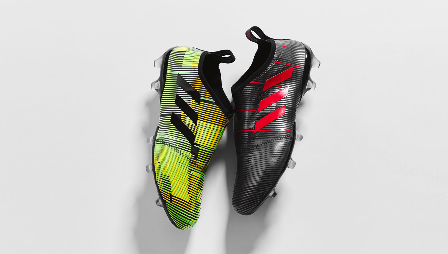 32a91da316ce adidas Glitch 17 Football Boots - SoccerBible.