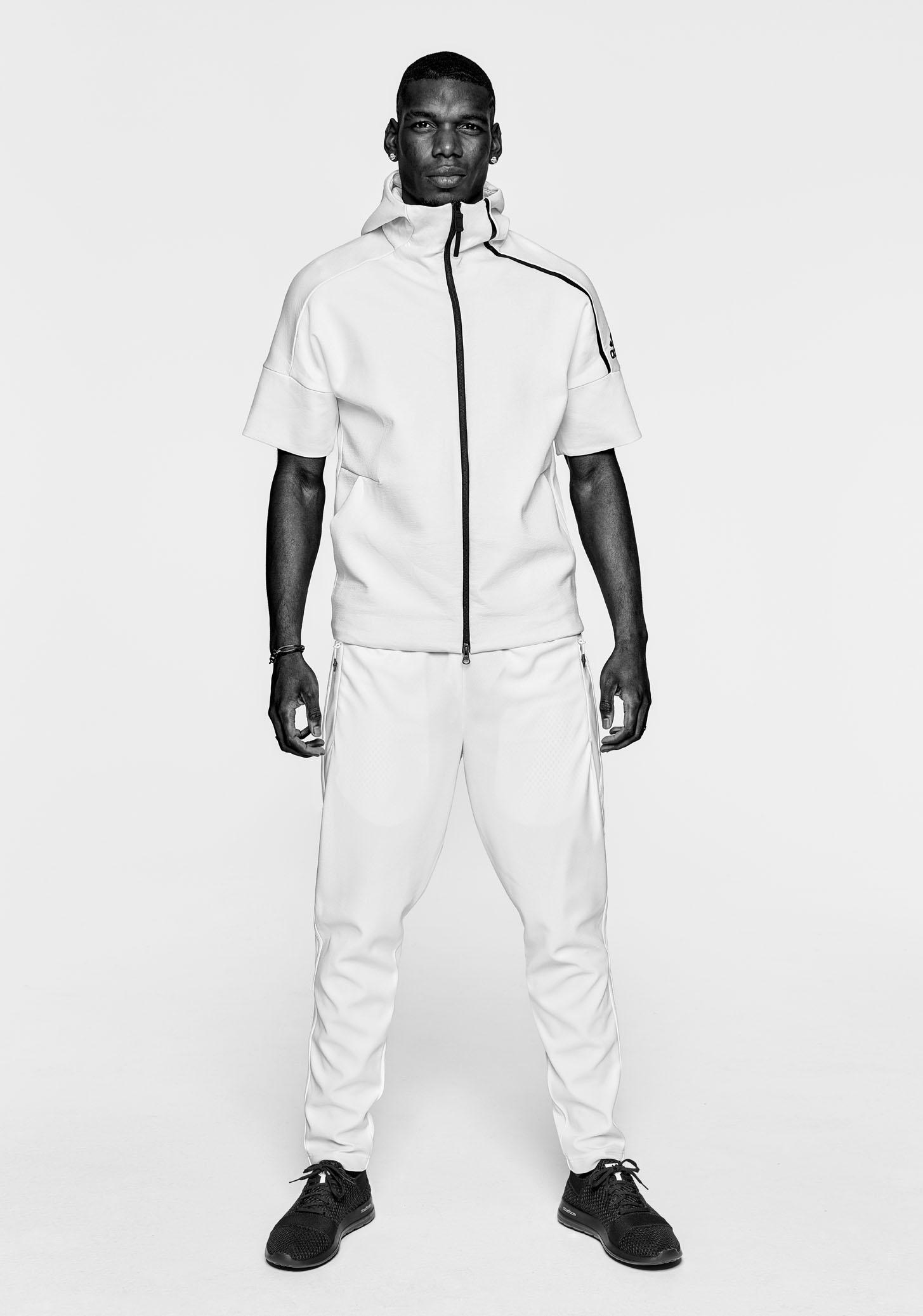 adidas zne costume