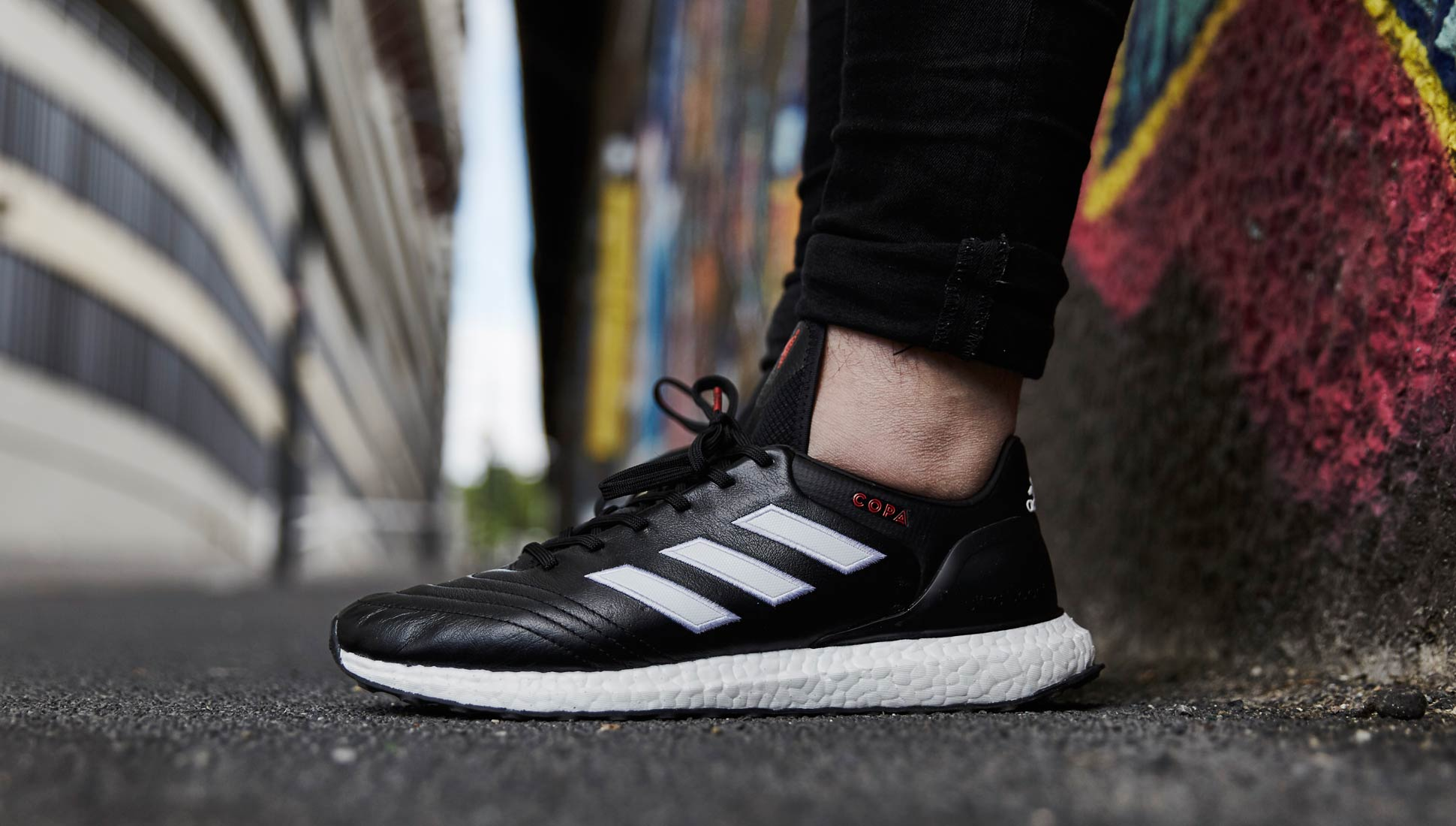 28cc33d36ae26 adidas Copa 17.1 UltraBOOST Shoes - SoccerBible.