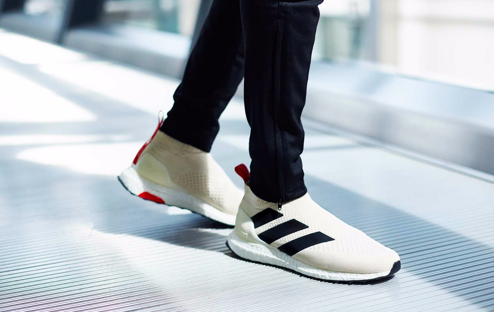 pretty nice 07da2 1627d adidas ACE 16+ UltraBOOST Champagne Shoes - SoccerBible.