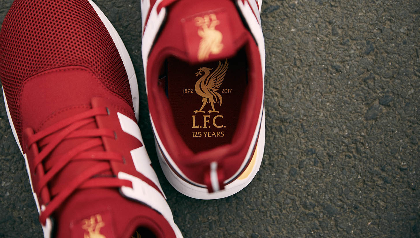Liverpool Fc Shoes Online