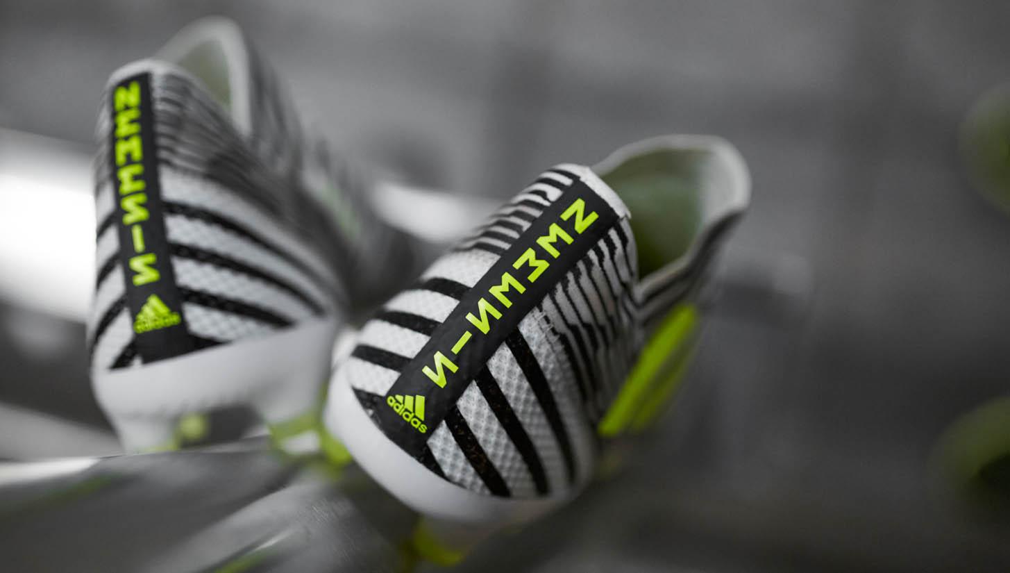 1f89c7df15de adidas Nemeziz 17.1 Football Boots - SoccerBible.
