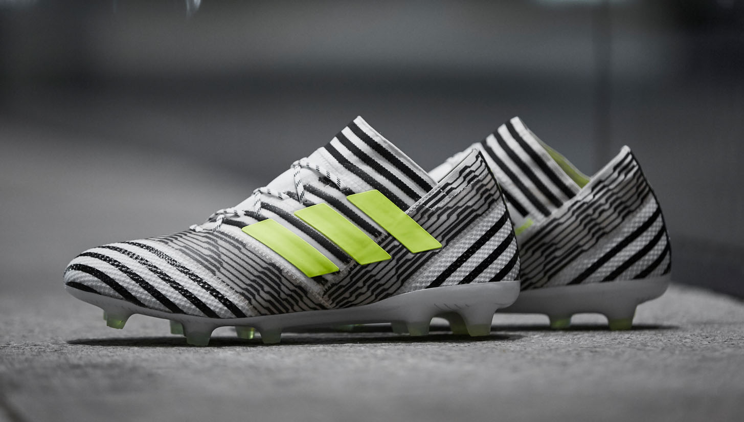 adidas Nemeziz 17.1 Football Boots - SoccerBible