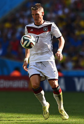 e7a5309b1 Global Boot Spotting. 07 July 2014. Bastian Schweinsteiger