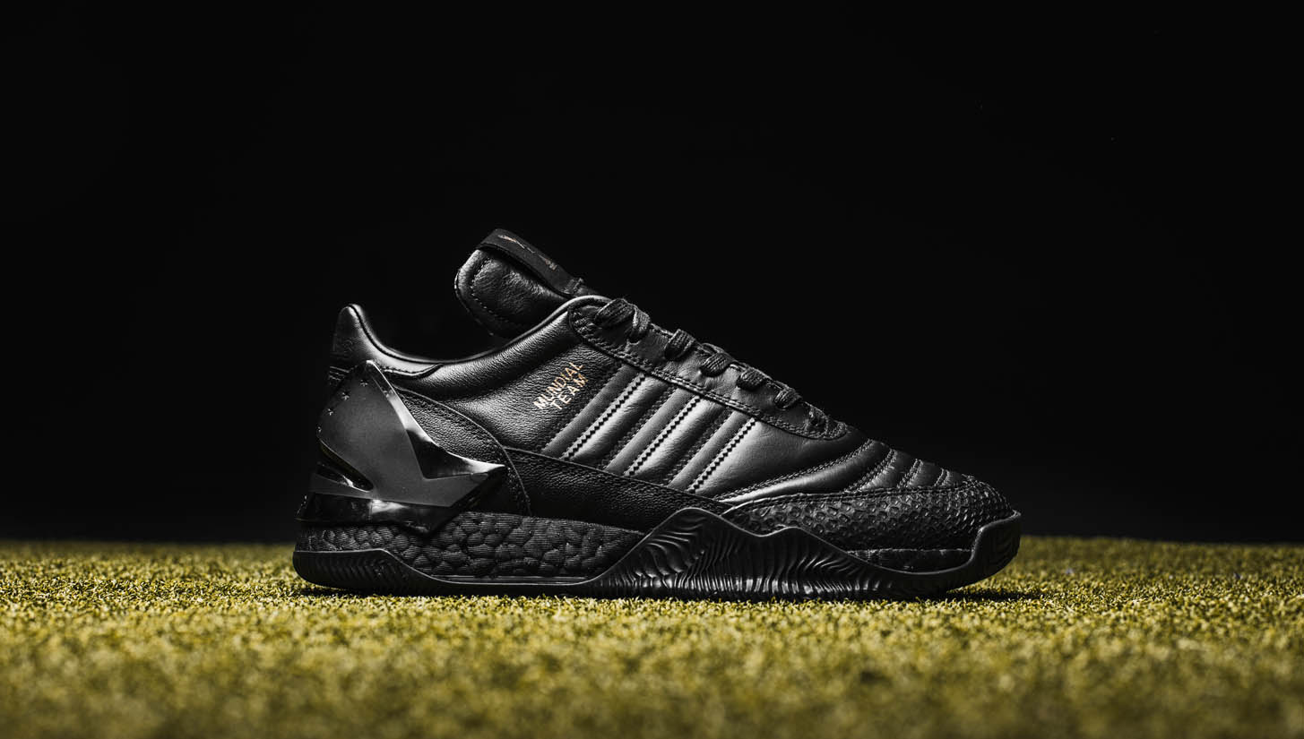 39575f134952 The Shoe Surgeon x adidas Unveil  COPA ROSE LUX