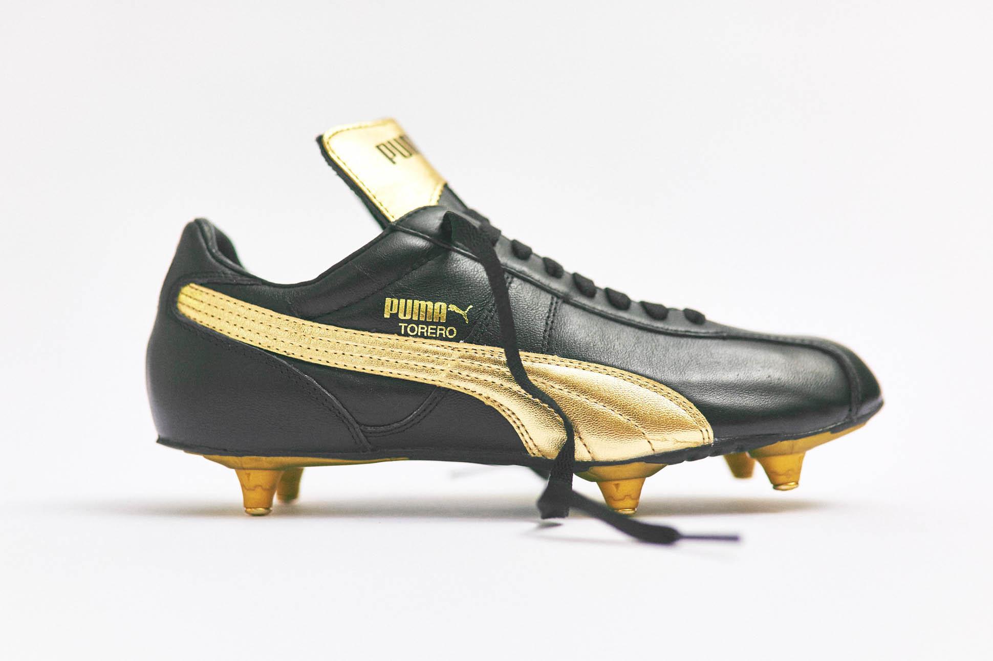 6023feaaeff2 PUMA King Torero Special Edition Football Boots - SoccerBible