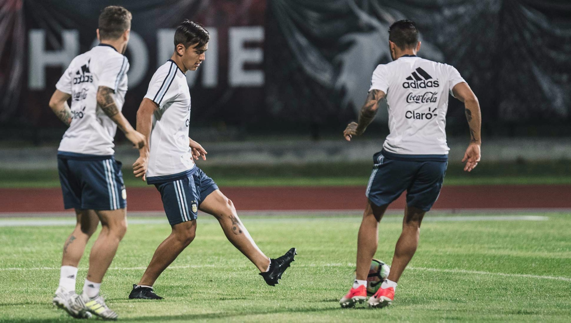 e2d675d15dcf Paulo Dybala Close to Joining adidas - SoccerBible