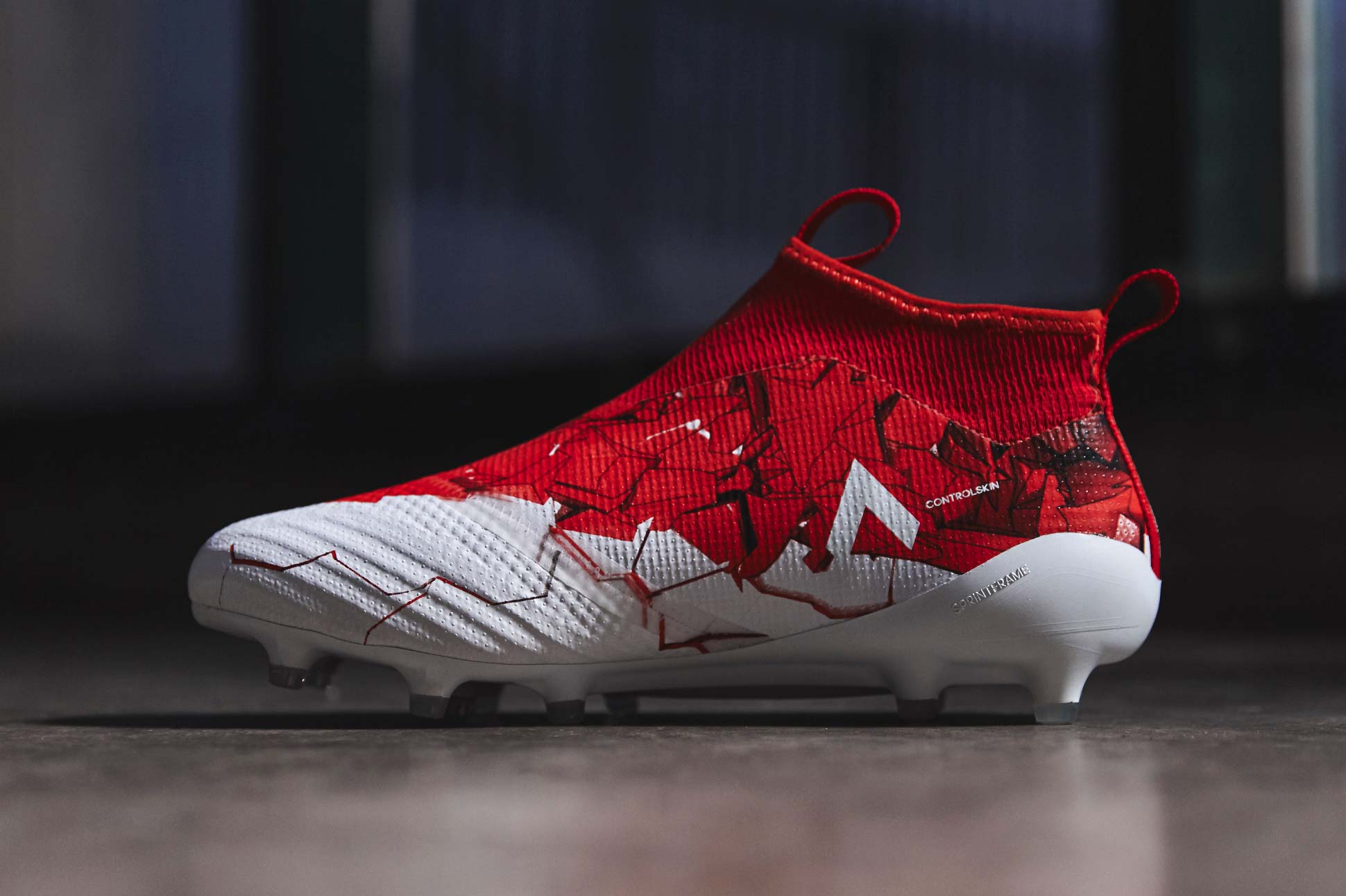 08f9934a4 adidas ACE 17+ Purecontrol Confederations Cup Football Boots ...