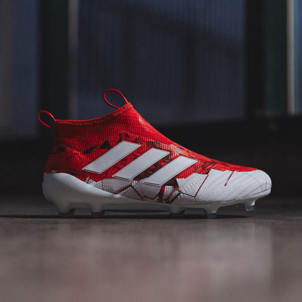 size 40 b0e7e 9333a adidas X 17+ Purespeed Confederations Cup Football Boots - SoccerBible.