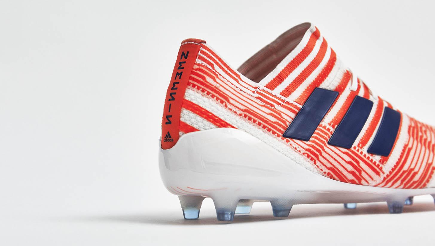 0ce3436502fd adidas Women s Nemeziz 17.1 Football Boots - SoccerBible