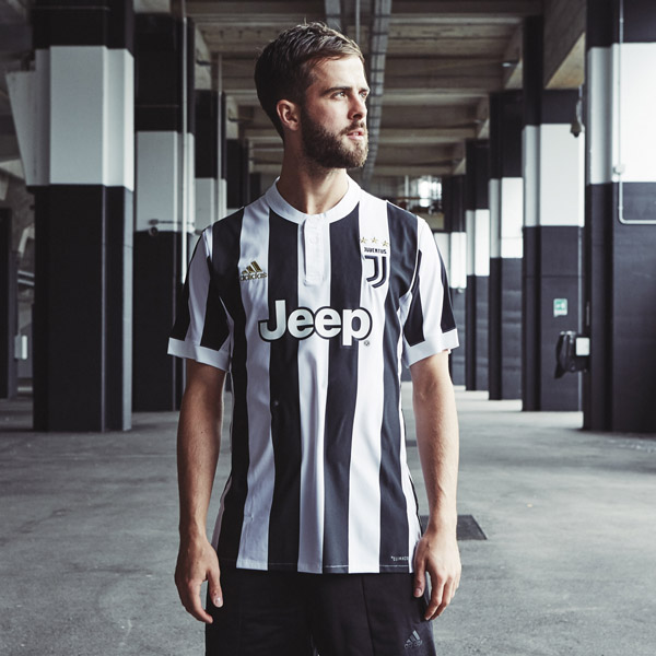 6cdc206972e adidas   Parley Launch Juventus 2018 19 Third Shirt - SoccerBible