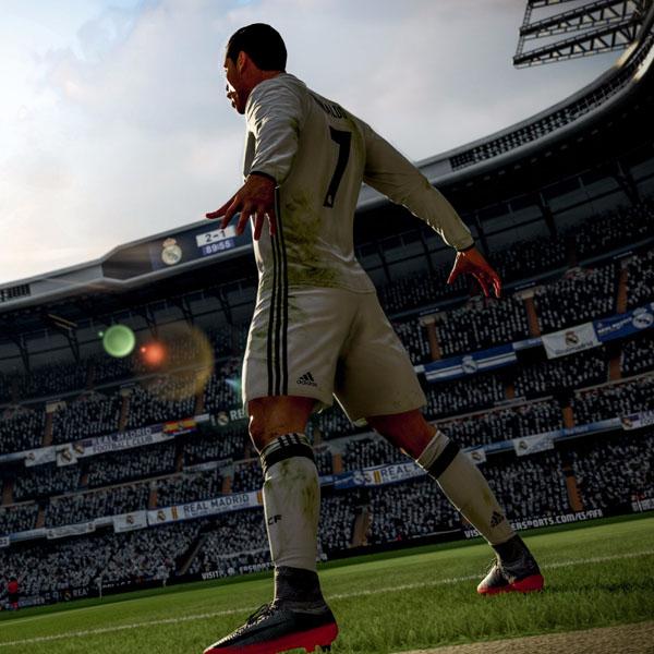 5c029d640747 EA Sports FIFA 18 Trailer With Cristiano Ronaldo - SoccerBible.