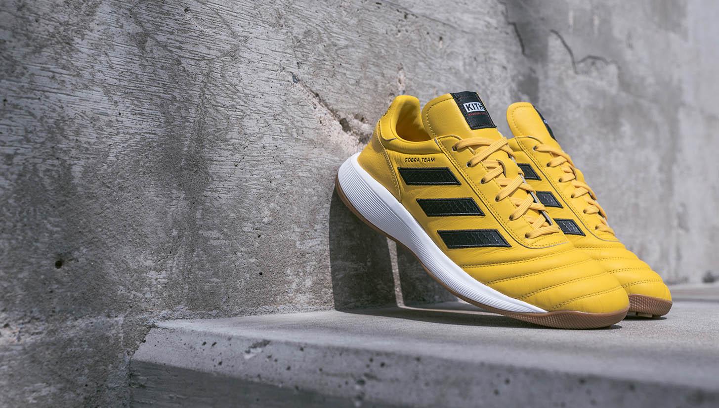 37f04a7818de4 KITH x adidas Football Footwear Collection - SoccerBible