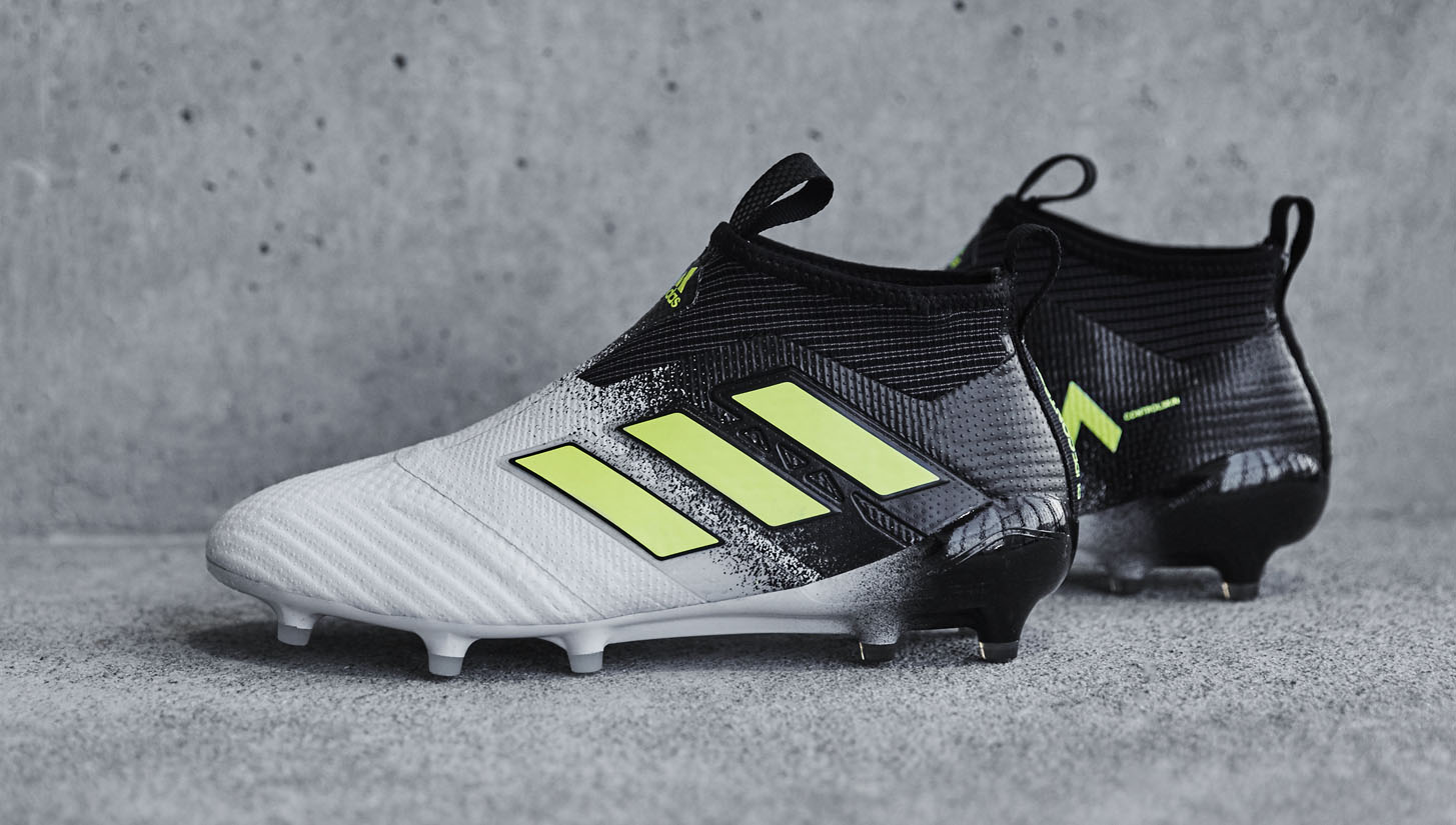"adidas ACE 17+ Purecontrol ""Dust Storm"""