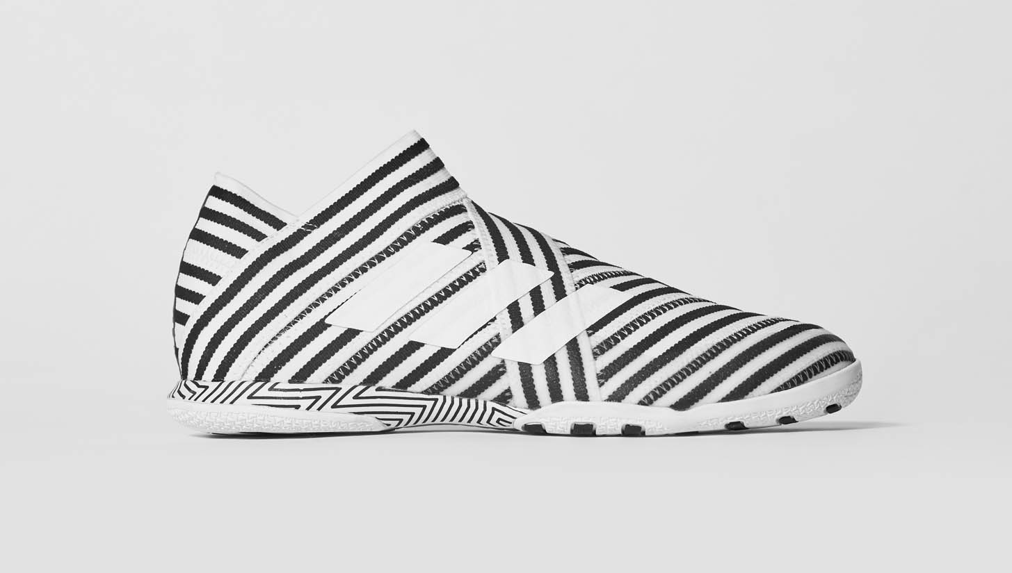 Adidas Nemeziz Tango 17+ 360AGILITY UltraBOOST (Dust Storm