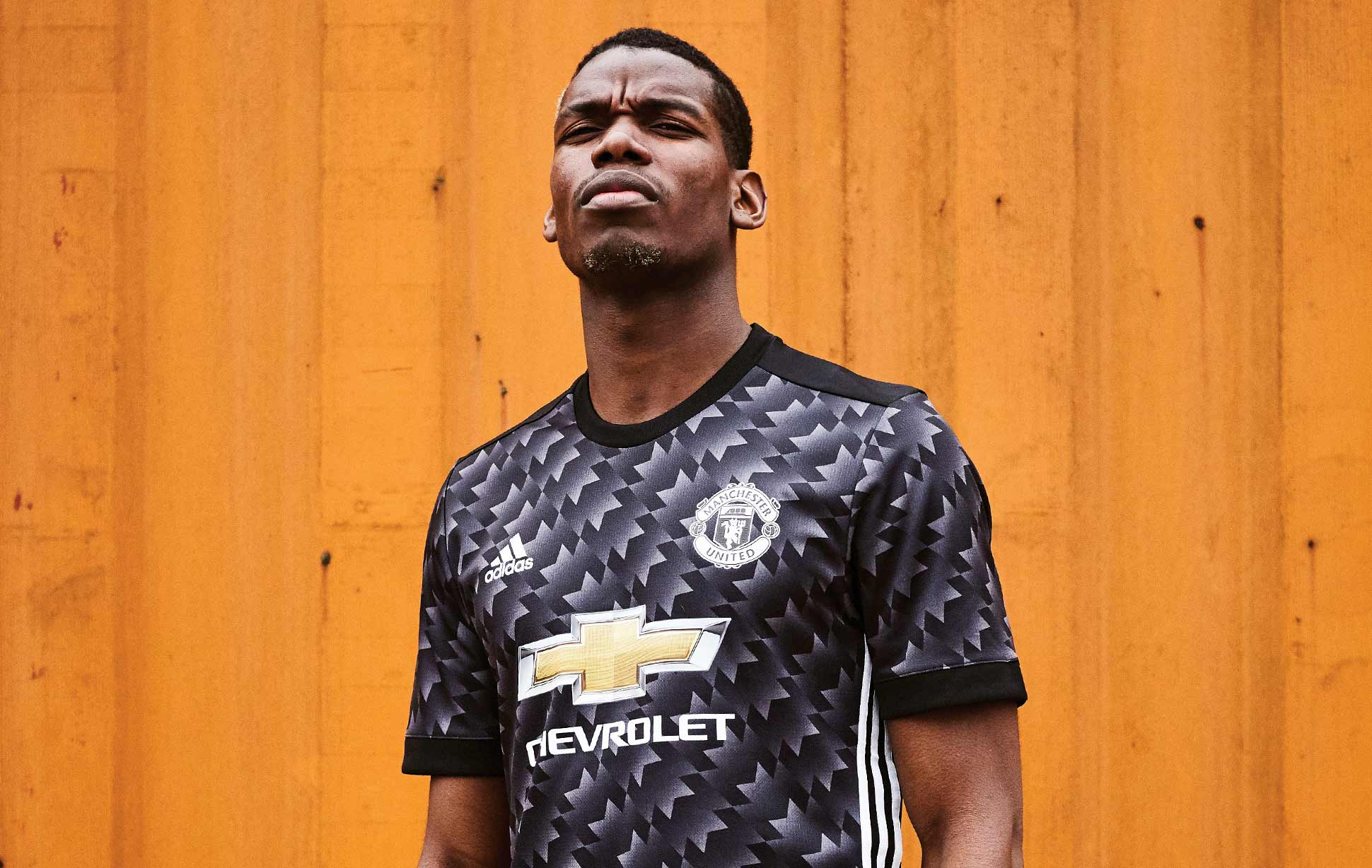 manchester united 2017 18 adidas away shirt soccerbible 18 adidas away shirt