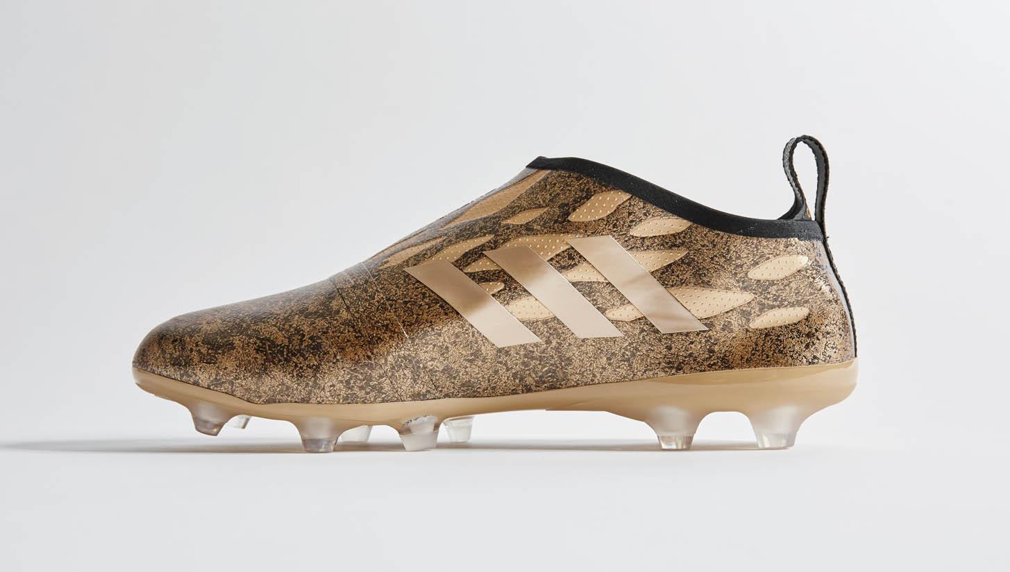 bd24bc94b77c adidas GLITCH 17 Football Boots - SoccerBible