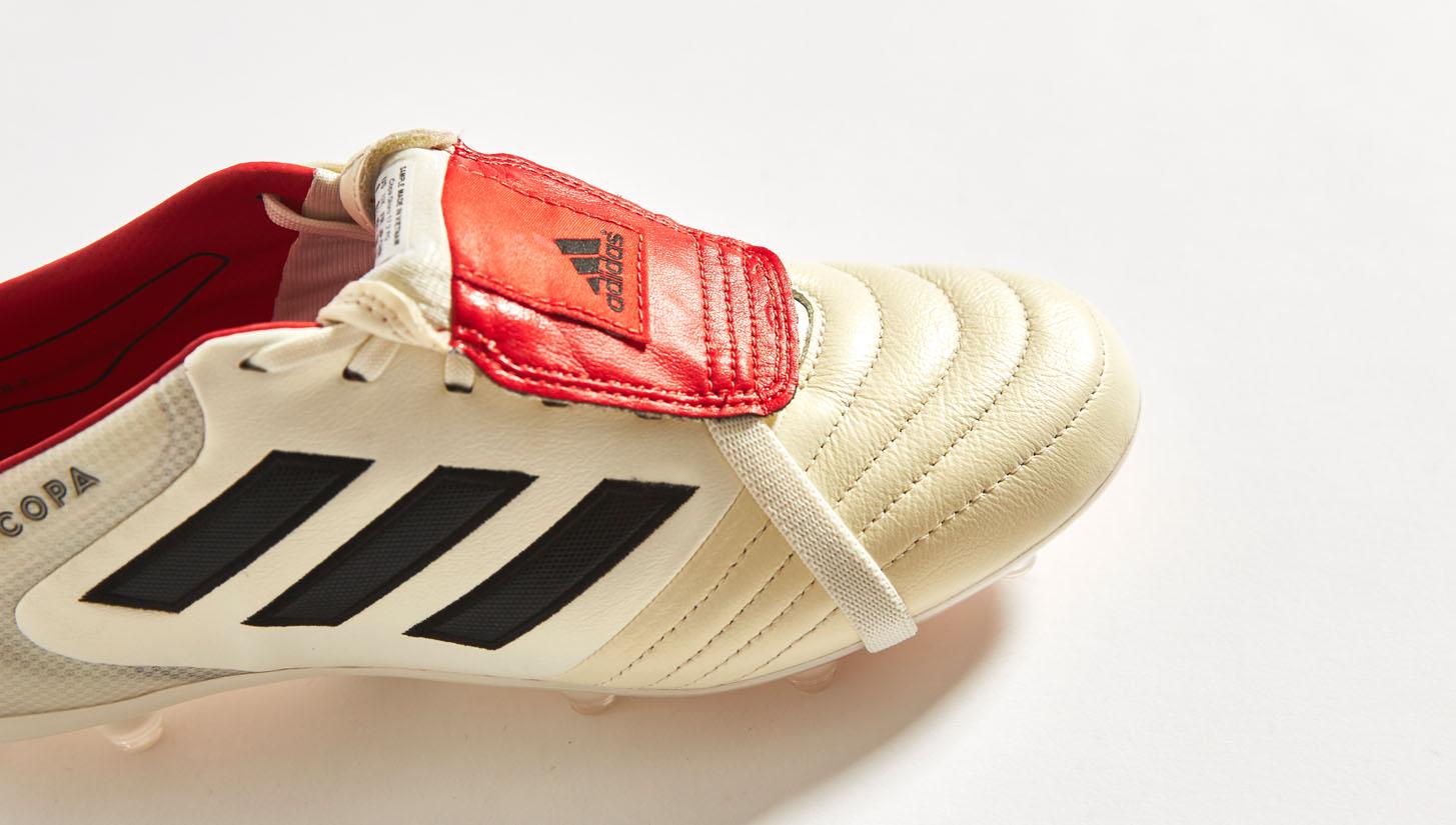 adidas Copa Gloro 17 Champagne Football Boots SoccerBible