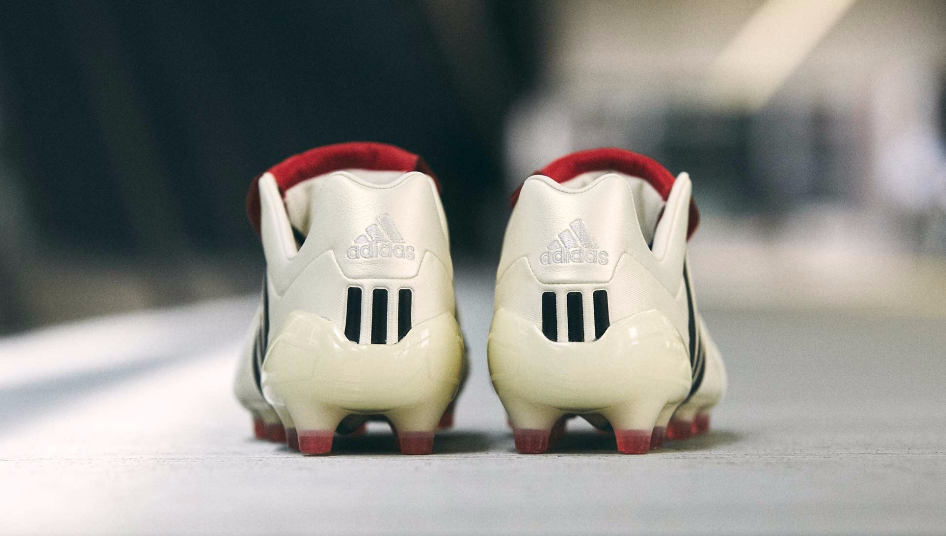 c9a0e3309 adidas 2017 Champagne Football Boots Collection - SoccerBible