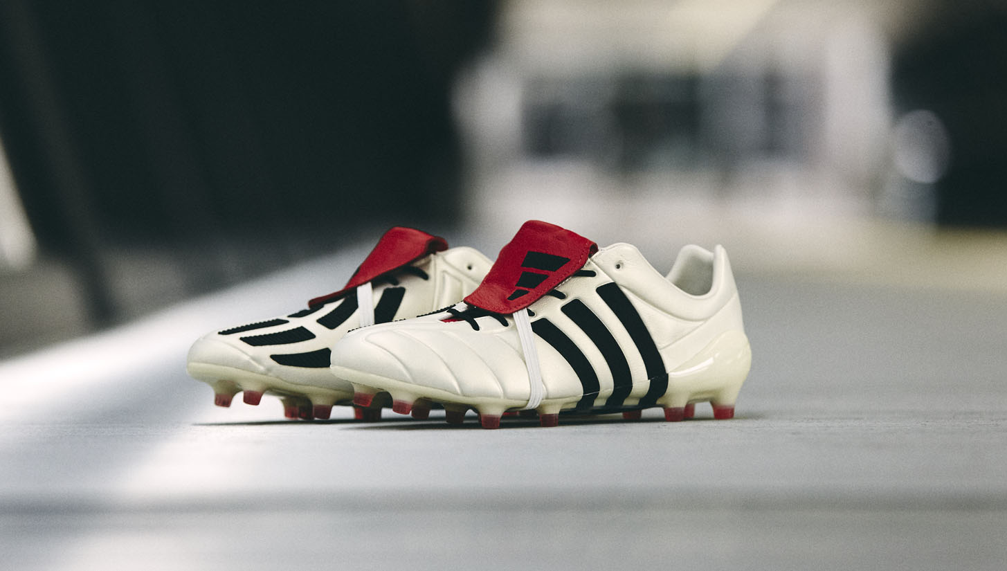 a5098244bc4ef2 Champagne Mania Confirms Limited Edition Boot Hype - SoccerBible