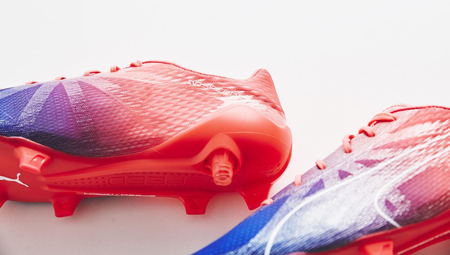f2ed56cc3 PUMA evoSPEED Fresh 2.0 Football Boots - SoccerBible