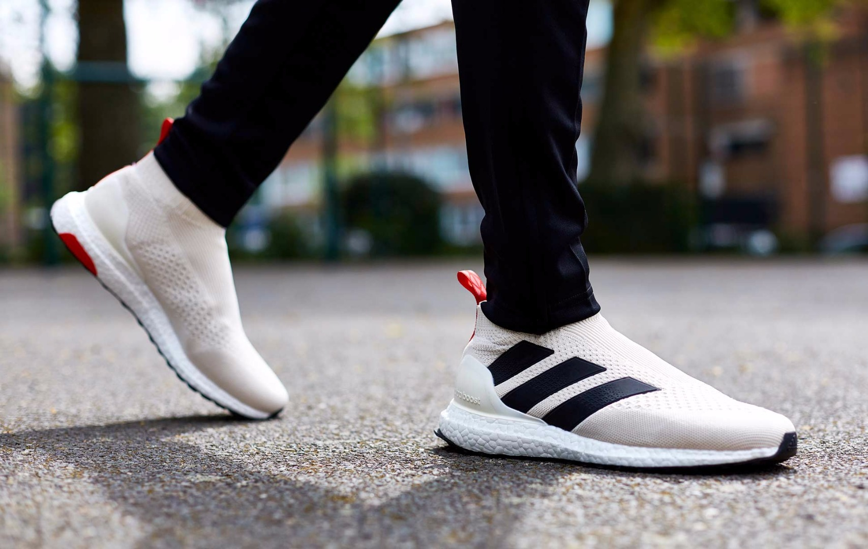 adidas ACE 16+ Purecontrol Predator Pack Boost & Boots