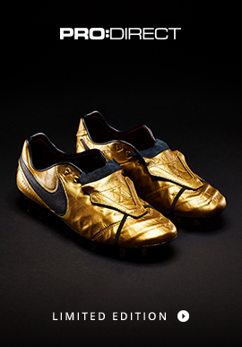 detailed look 52216 348d9 Nike Tiempo Legend Totti Football Boots - SoccerBible