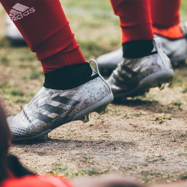 ffd5a40030bd Hackney Youth FC Launch adidas Glitch 17 Corrozone Skin
