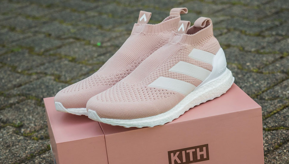 c9dbb6578 Kith x adidas ACE 16+ Purecontrol UltraBOOST - SoccerBible