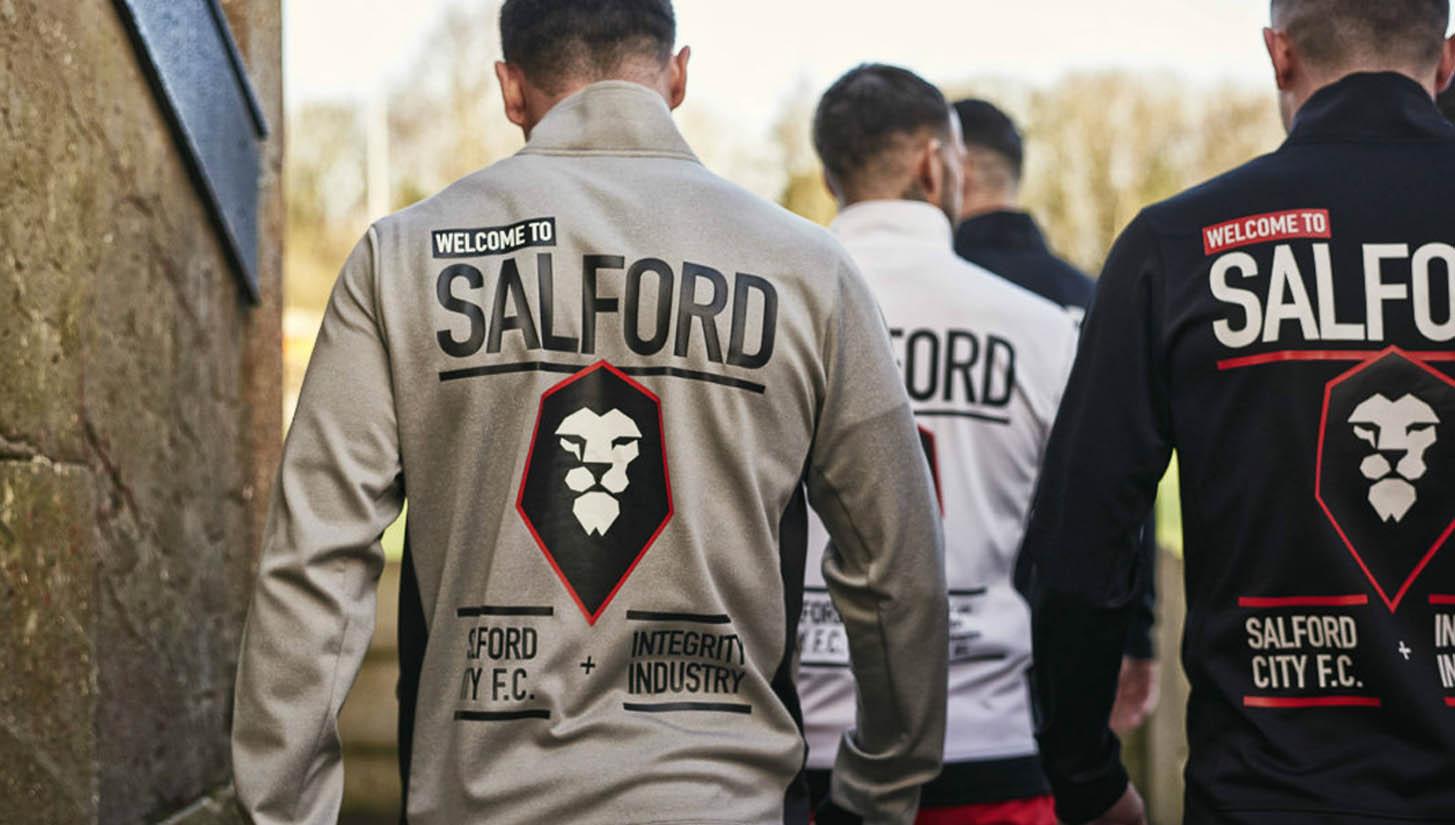 salford city umbro