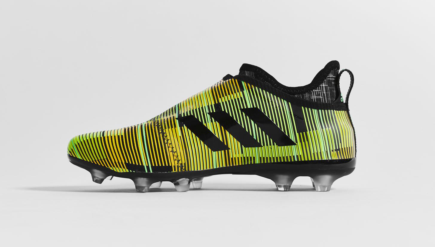 adidas Glitch 17 Football Boots SoccerBible