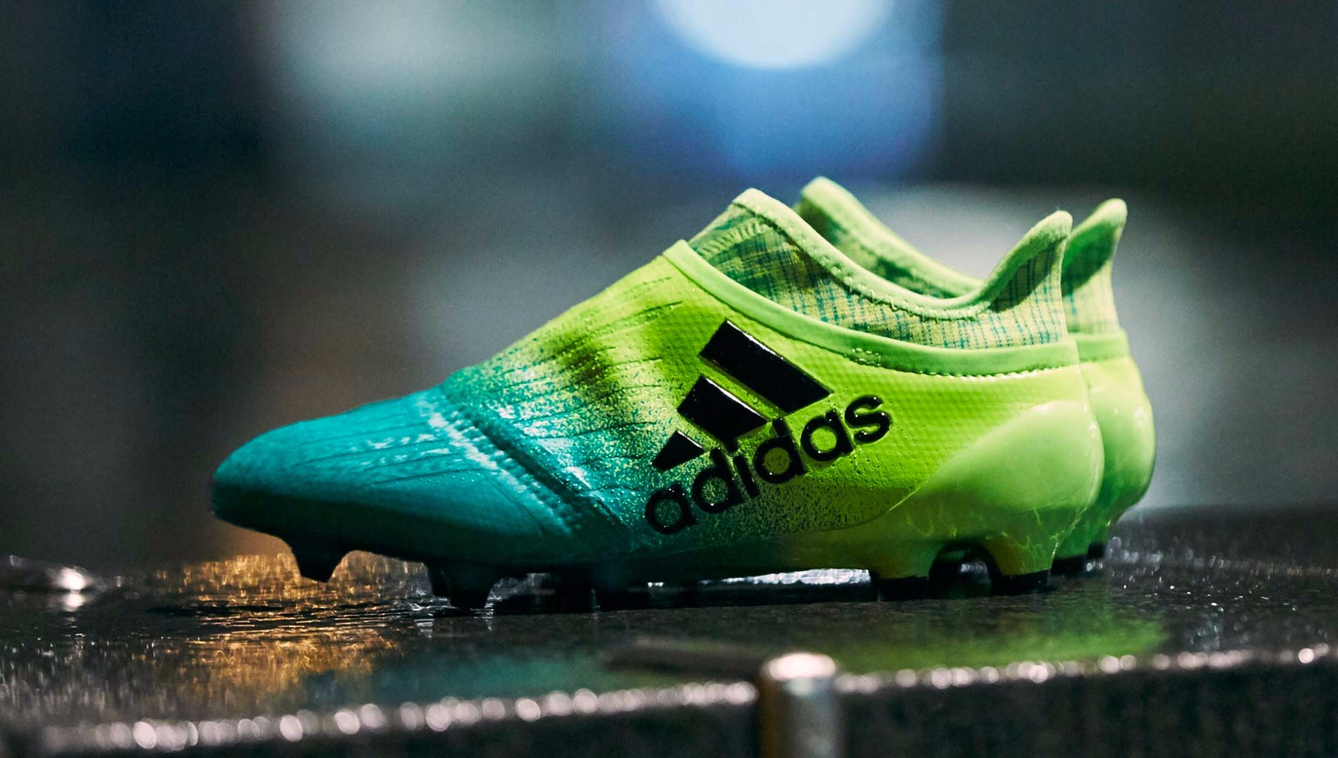 9fca7bd7e adidas X 16+ Purechaos Turbo Charge Football Boots - SoccerBible