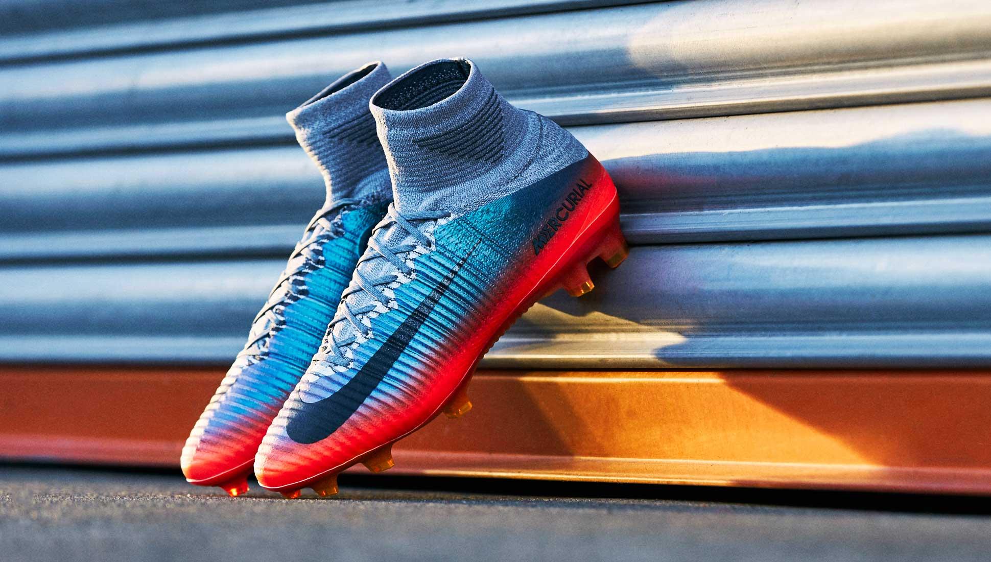 9861b3d2b Nike Mercurial CR7 Chapter 4 Football Boots - SoccerBible