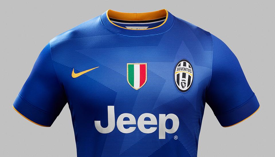 Nike Juventus Home Away 14 15 Kits Soccerbible
