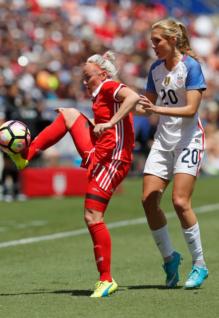 Allie Long