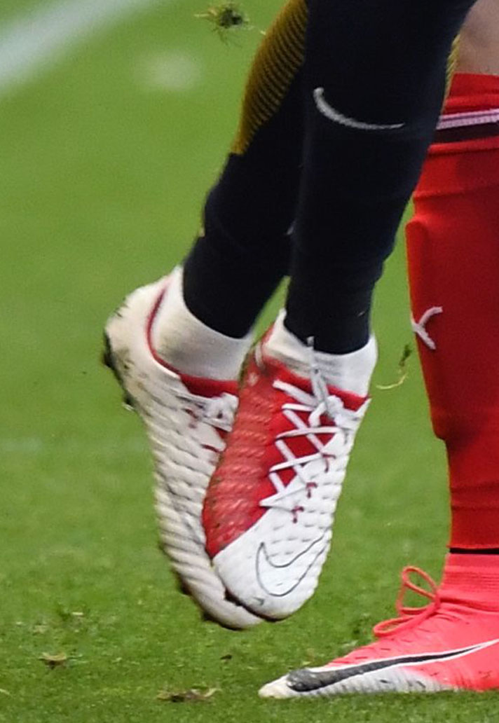 separation shoes 0b1e0 f149b Global Boot Spotting - SoccerBible