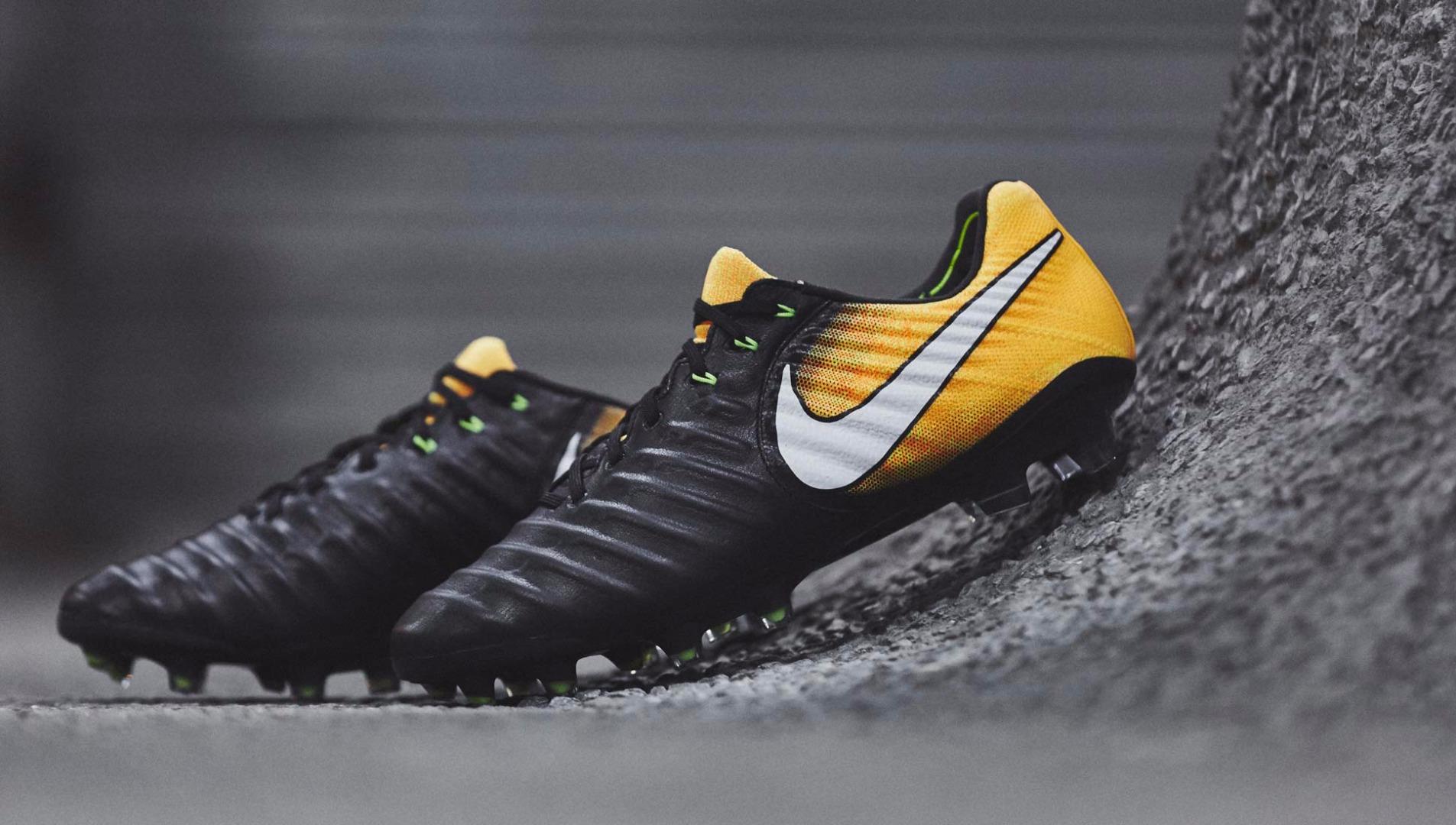 b425a448ea9 Nike Launch Tiempo Legend 7 - SoccerBible.