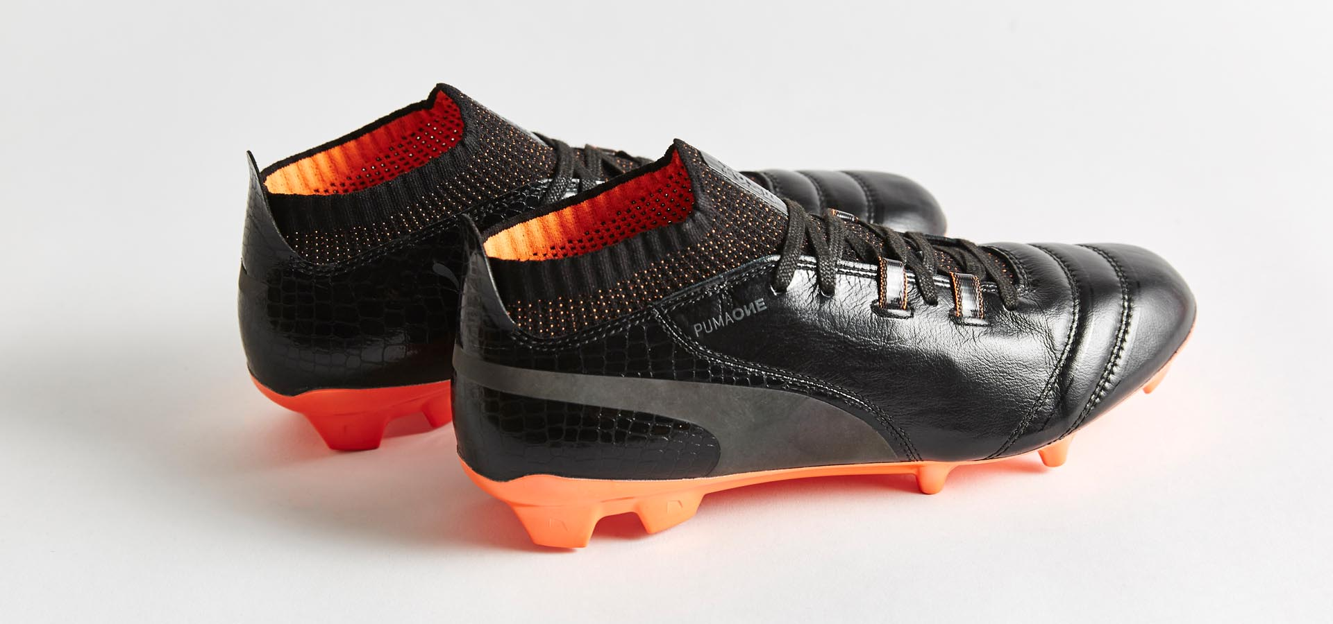 593c40306 PUMA have taken the best attributes frothier previous evoSPEED and evoTOUCH  silos and whipped up a boot that covers all the key needs for a player. The  One ...