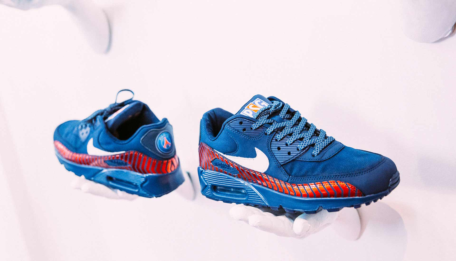 90 Psg Soccerbible X Air Edition Limited Nike Max vgnqfvxw