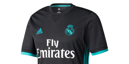 5db8eadfb 2017 UEFA Super Cup Final Real Madrid vs Manchester United - SoccerBible