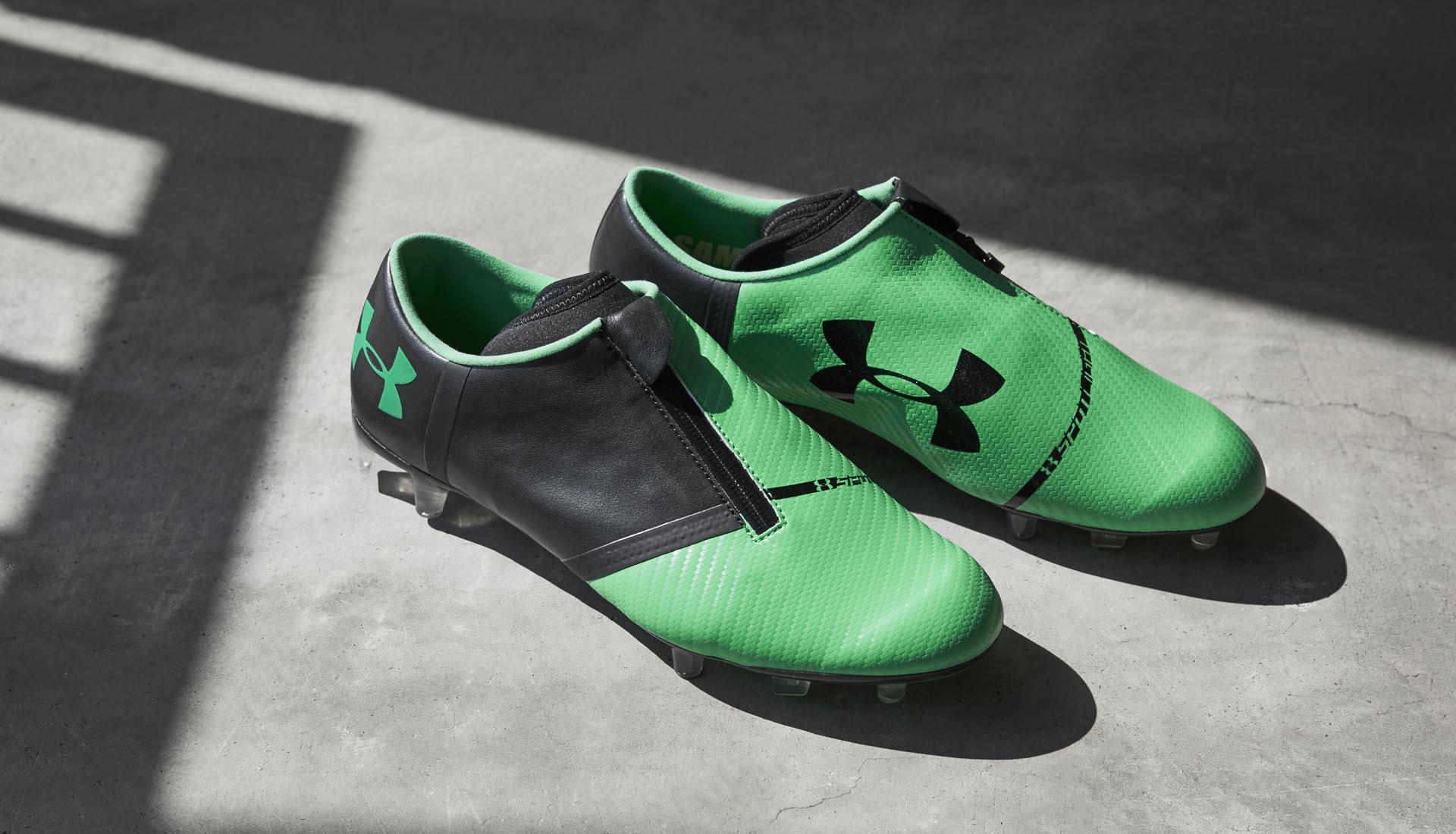 cheap under armour football boots
