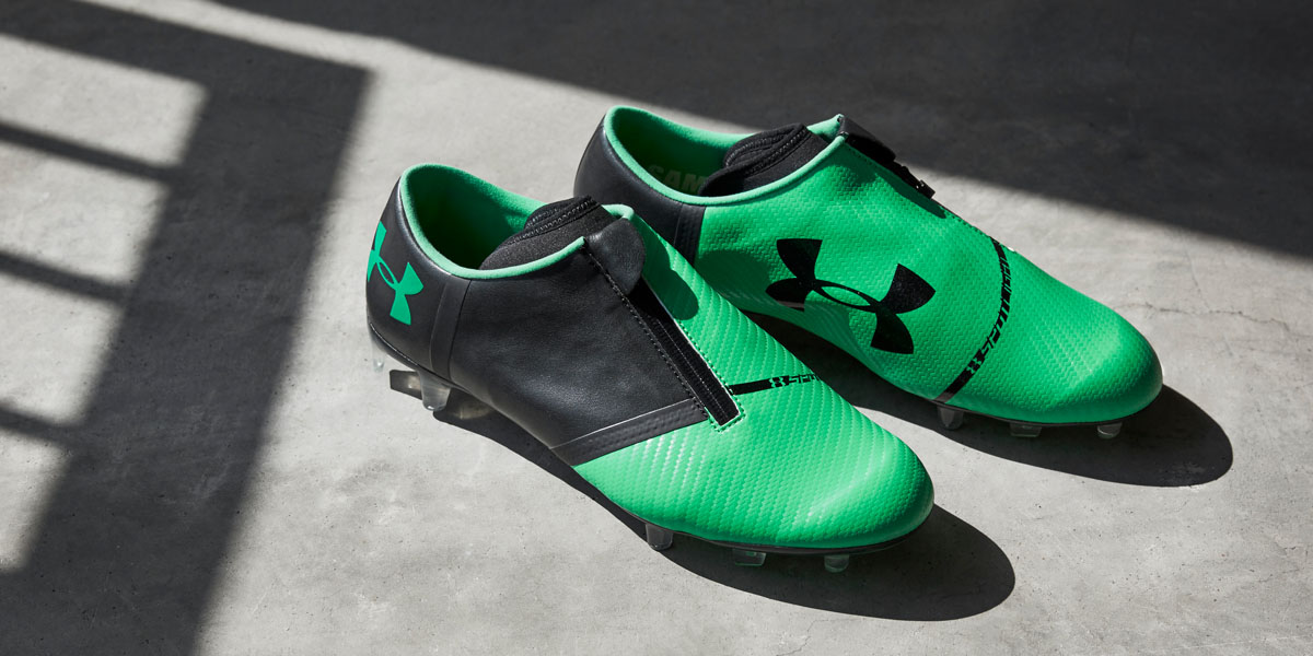 Under Armour Launch the Spotlight Pro