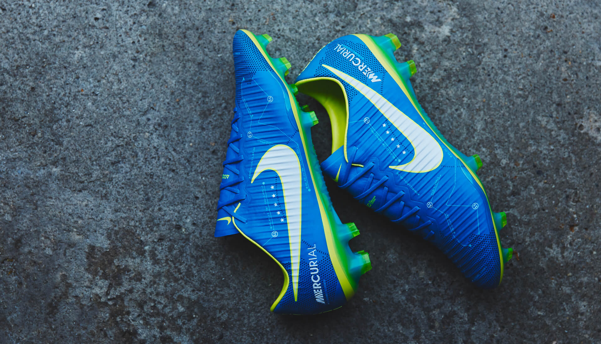 4bdee28d106 Nike Launch Signature Neymar