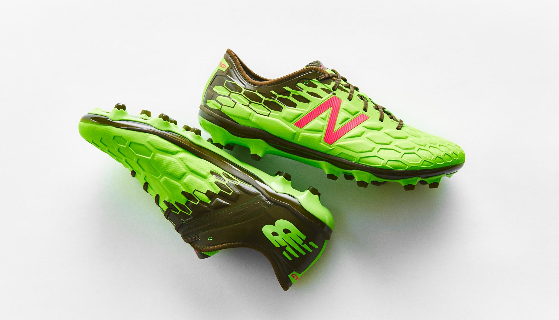 new balance visaro. new balance have ensured that the second-generation visaro 2.0 sticks to control, touch and comfort characteristics of first-gem.