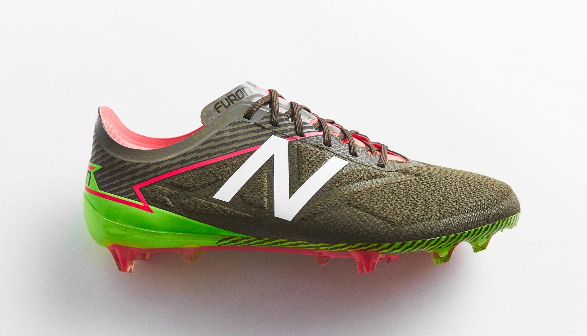 New Balance Launch Furon 3.0 Football Boots - SoccerBible