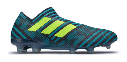 2fe15a877683 Laced Up: adidas Nemeziz 17+ 360 Agility Review - SoccerBible